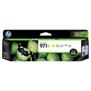 HP 971XL Officejet Ink Cartridge