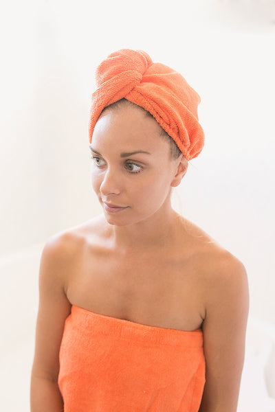Bambury Nova Hair Wraps