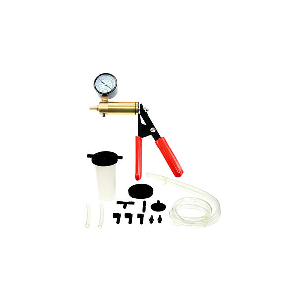 Hand Held Vacuum Tester Pump Brake Bleeder