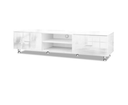 High Gloss TV Unit – 160 cm