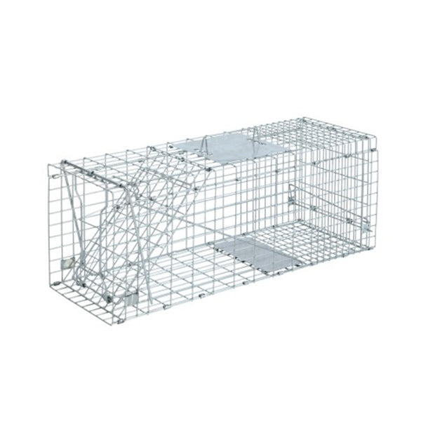 Humane Animal Trap Cage - Large