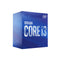 Intel Core I3 10100 Cpu Lga1200 10Th Gen 4 Cores Retail Box