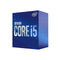 Intel Core I5 10400 Cpu Lga1200 10Th Gen 6 Cores Retail Box