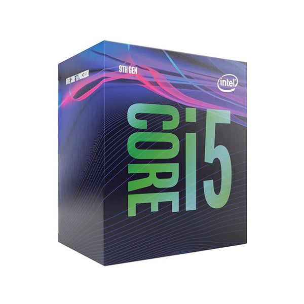 Intel Core I5 9500 S1151 Coffee Lake 9Th Generation Boxed