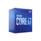 Intel Core I7 10700 Lga1200 10Th Gen 8 Cores 16 Threads 16Mb 65W