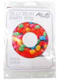 Jelly Bean Swim Ring