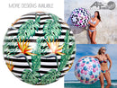 Jumbo Bird Of Paradise Beach Ball