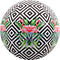 Jumbo Geo Flamingo Beach Ball