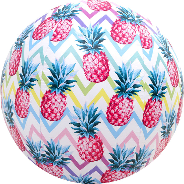 Jumbo Pineapple Beach Ball