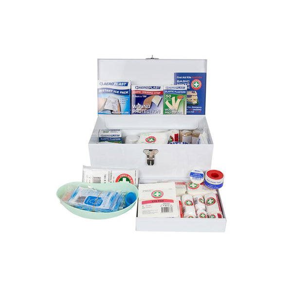Workplace (High Risk) First Aid Box