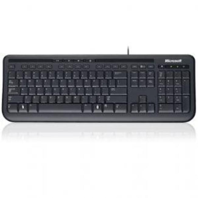 Wired 600 Keyboard Only USB