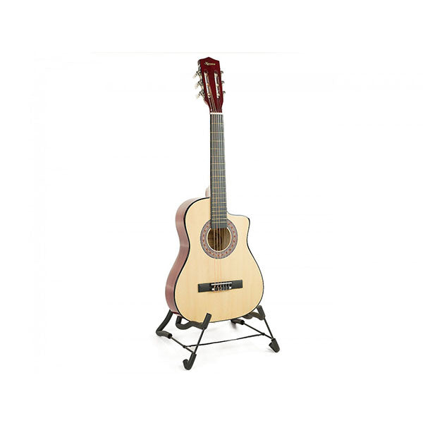 Karrera Childrens Acoustic Guitar Natural