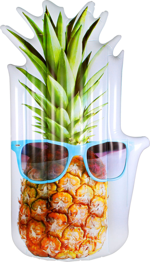 Kool Fruitz Pineapple Pool Float