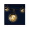 41M Led Festoon String Lights 40 Bulbs Kits G45