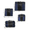 8 Piece Luggage Organiser Travel Bags