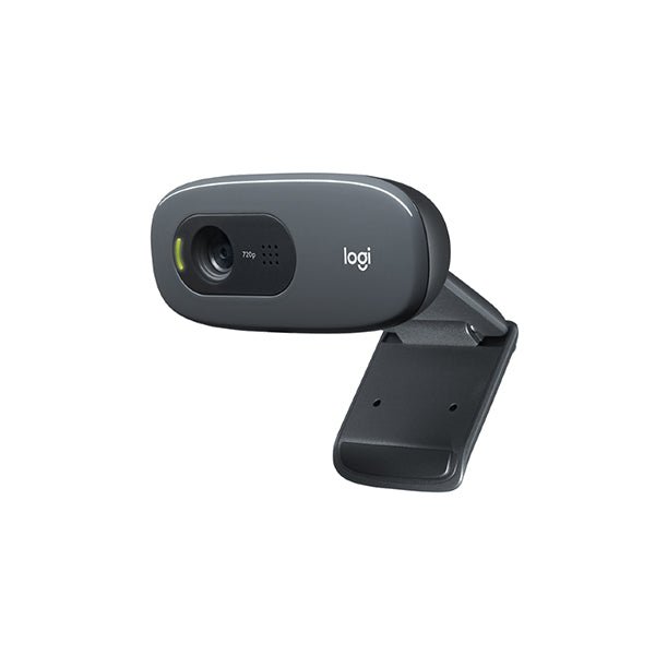 Logitech 960000999 Hd Webcam