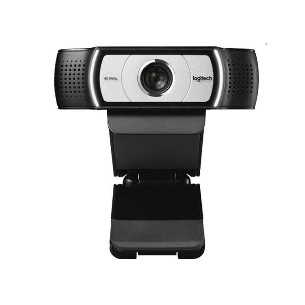 Logitech 960001260 Wide Angle Full Hd Webcam Usb