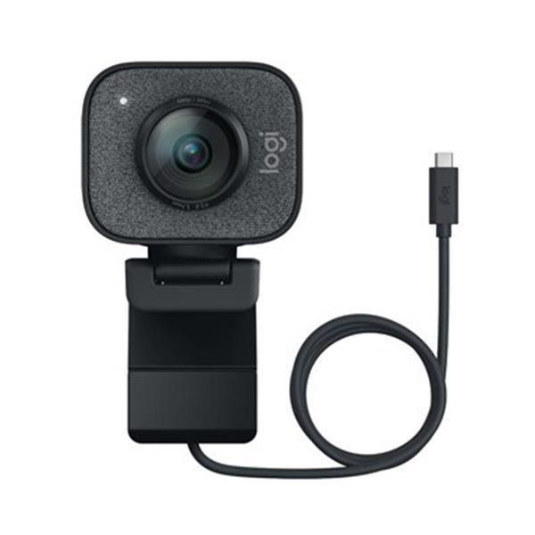 Logitech 960001283Streamcam Graphite