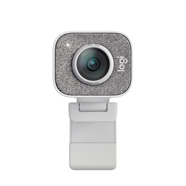 Logitech Stream Camera Off White
