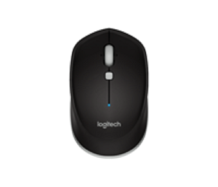 Logitech M337 Bluetooth Mouse - Black