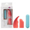 Maia Sydney - Baby Blue USB Rechargeable Bullet with Interchangeable Tips
