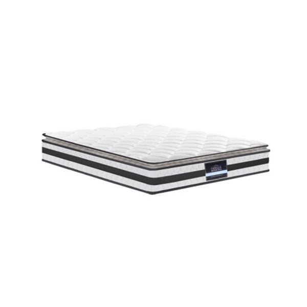 Giselle Bedding Pillow Top Foam Mattress