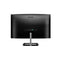 Philips 27In Full Hd Va Curved Monitor 1920X1080 Dp Hdmi Vga Mountable