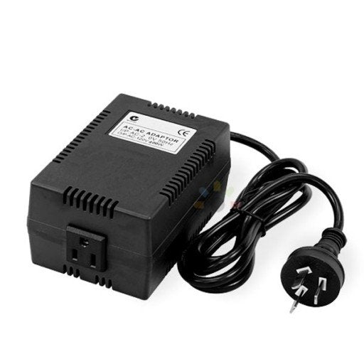 Mains Step-Down Transformer 240 to 110v