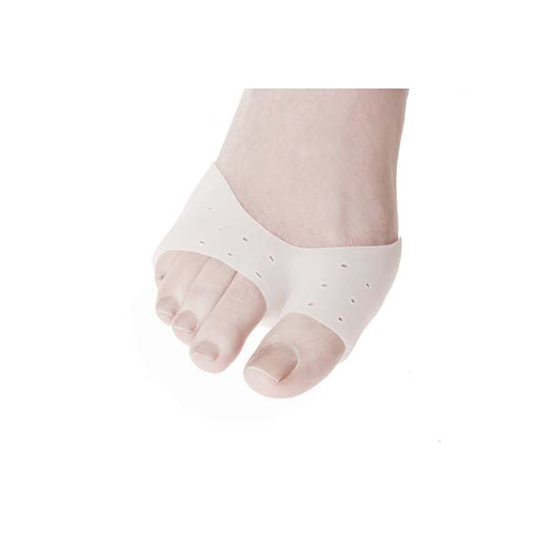 4 Metatarsal Open Toe Sleeve Pads