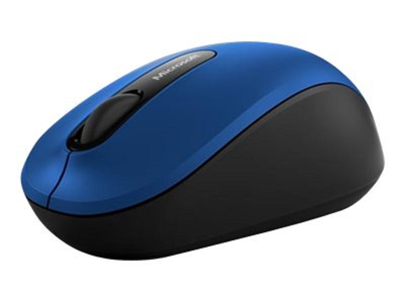 Microsoft Bluetooth Mobile Mouse 3600 - Azul Blue