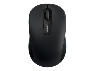 Microsoft Bluetooth Mobile Mouse 3600 - Black