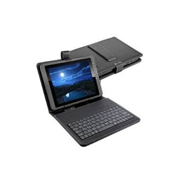 Multilaser Mini Keyboard With Tablet Cover