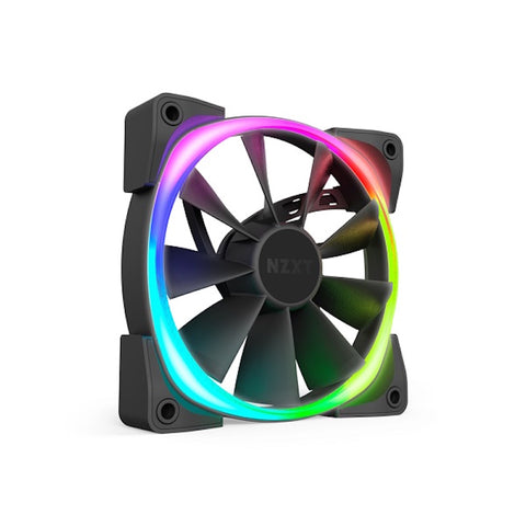120mm Aer Rgb 2 Pwm 1500Rpm Fan