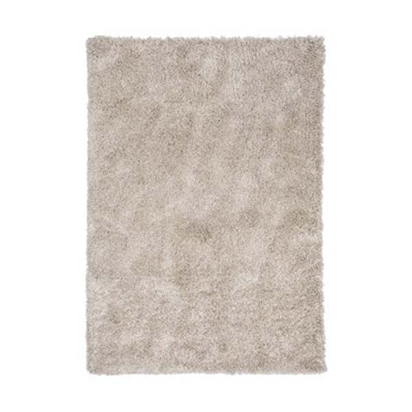Non Shed Ultimate Silver Alu Grey Rug