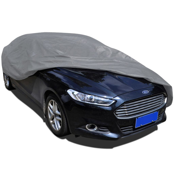Non-woven Fabric Car Cover