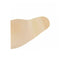 Nude Backless Bra Strapless Push Up Sticky Silicone Adhesive