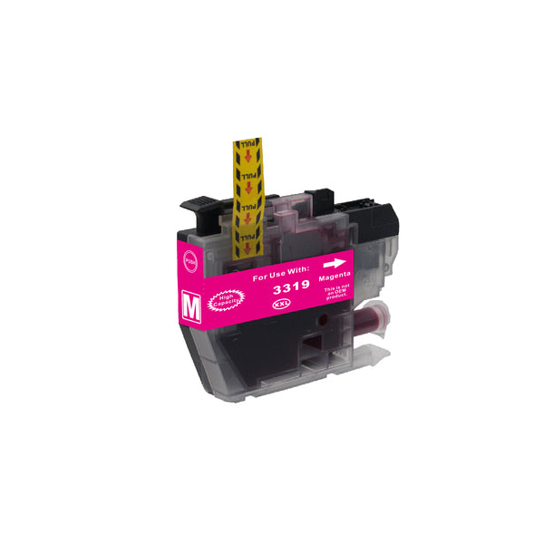 LC 3319 Magenta Compatible Inkjet Cartridge