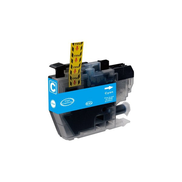 Premium Compatible Cyan Inkjet Cartridge For LC 3329CXL