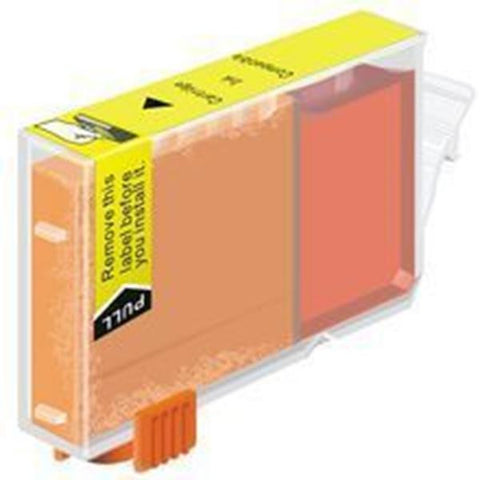 Bci-6 Bci-3 Yellow Compatible Inkjet PC-3eY-6Y