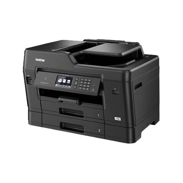 Brother J6930Dw Professional A3 Colour Inkjet Mfc w/ 2-Sided Scanner