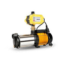 Giantz 2500W 5-Stage Pressure Pump - Yellow