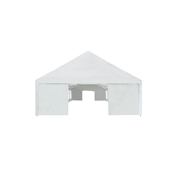 Party Tent Pe White