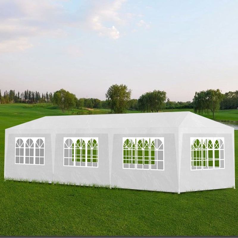 Partytent 3mx9m - White