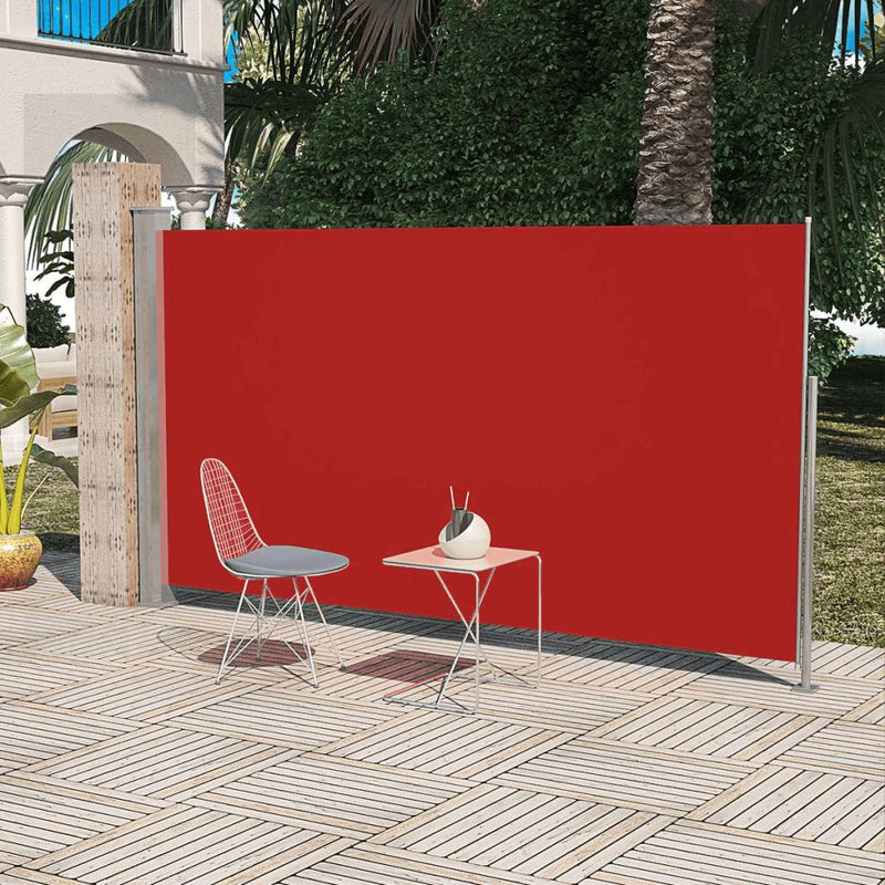 Patio Terrace Side Awning 160 x 300 Cm