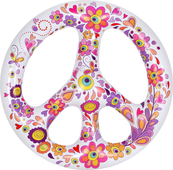 Peace Pool Float