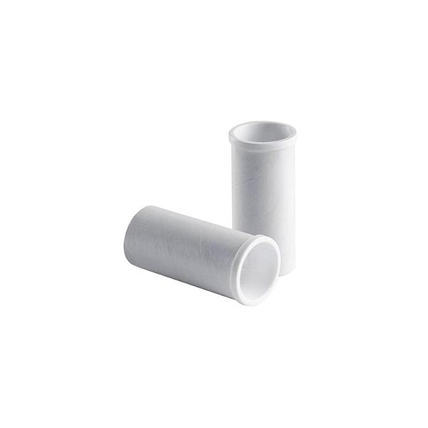 100 Pieces Peak Flow Meter Mouthpiece