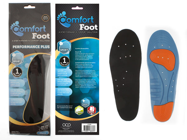 Performance Sports Gel Insole