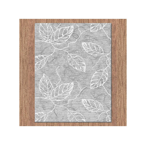 Polo Grey Machine Knotted Rug 120X180Cm