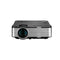 Mini Video Projector Portable Hd 1080P 1200 Lumens Home Theater Usb Vga