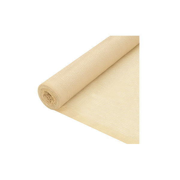Privacy Net Hdpe Beige